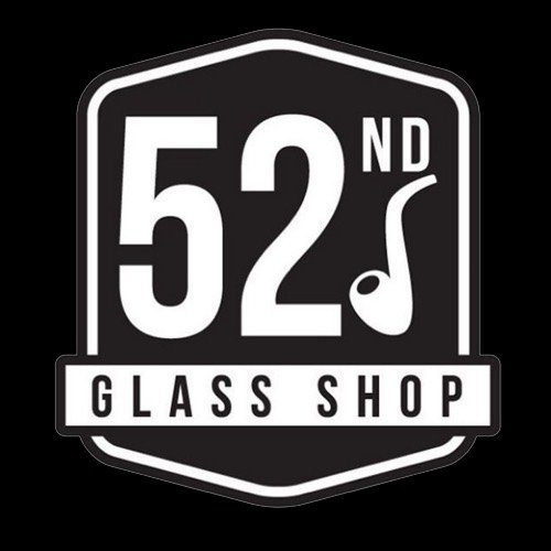 52nd Glass Shop
